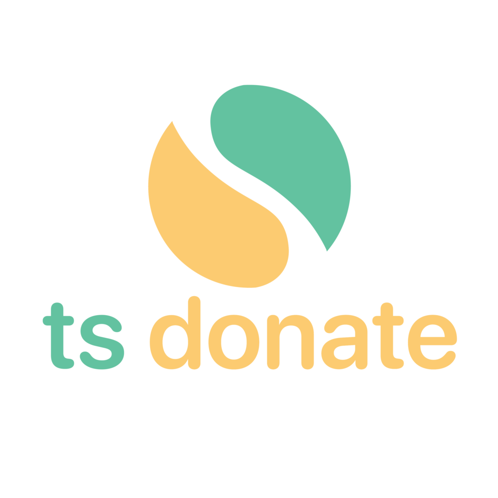 TS Donate nonprofit donation app